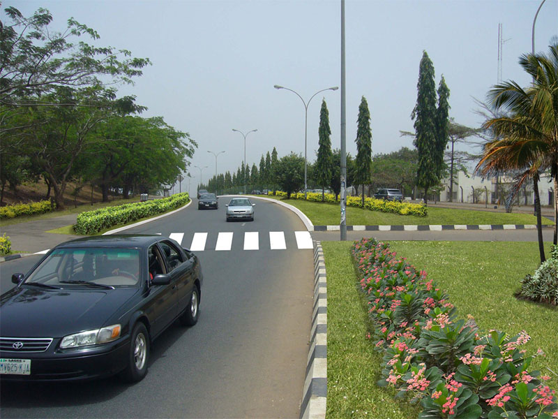 NIGERIA 5